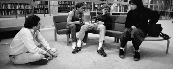 John Hughes, The Breakfast Club, Top 10 Films, On Set,