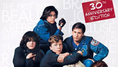 The Breakfast Club, 30th Anniversary Edition,