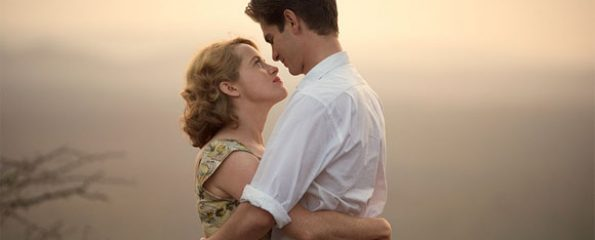 Breathe - film review on Top 10 Films