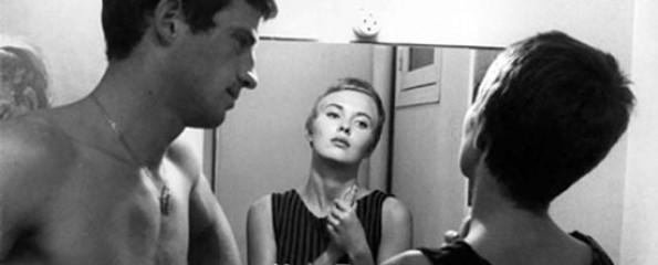 Breathless, Film, Godard