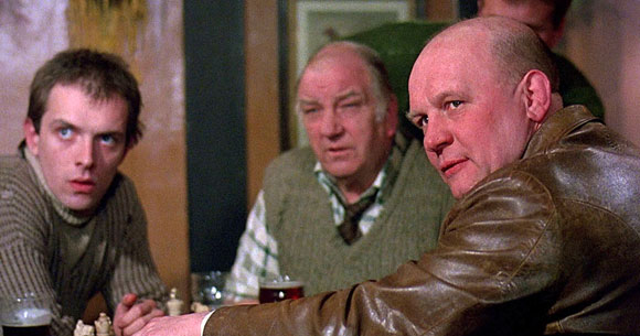 An American Werewolf In London - Brian Glover