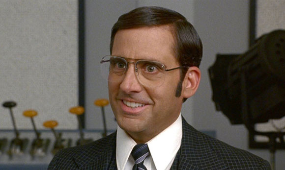 Brick, Steve Carrell, Top 10 Films,