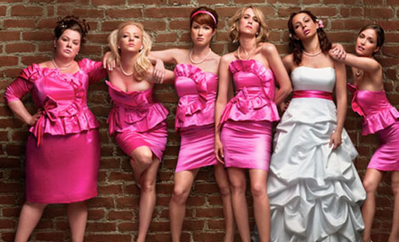 Bridesmaids, Film, Judd Apatow,