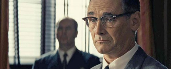 Mark Rylance win Best Supporting Actor for Bridge of Spies at the Oscars 2016