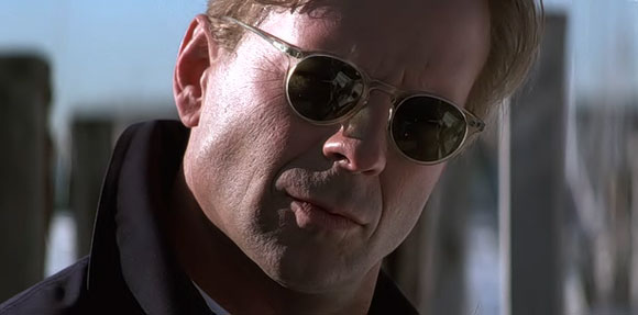 bruce-willis_the-jackal, Top 10 Good Guys playing the Bad Guy