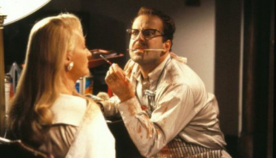 Bruce Willis in Death Becomes Her