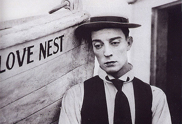 Buster Keaton - 10 Films That Nearly Killed Their Directors