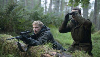 Matt Palmer - Calibre starring Jack Lowden, Martin McCann, Tony Curran