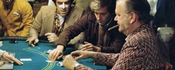 California Split, How To Win In The Casino According To The Movies