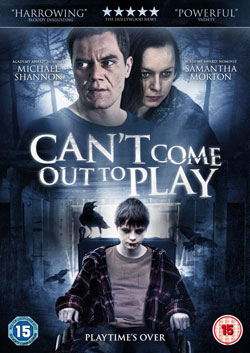 Can't Come Out To Play, Film review - Top 10 Films