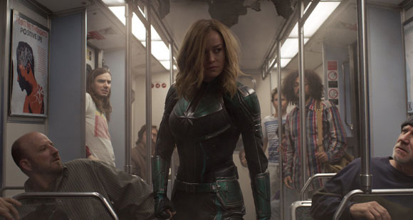 What Order To Watch The Marvel Movies? - Top 10 Films