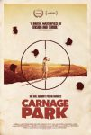 "Insanity Gets A Sniper's Rifle In Mickey Keating's Fun ""Carnage Park"""