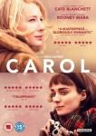 Carol - Top 10 Films review