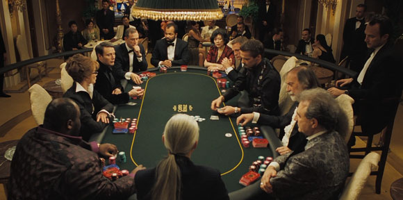 Casino Royale, How To Win In The Casino According To The Movies