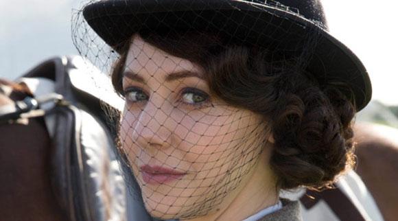 Catherine Steadman, Downton Abbey, Top 10 Films,