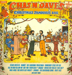 chas and dave, concert films top 10,