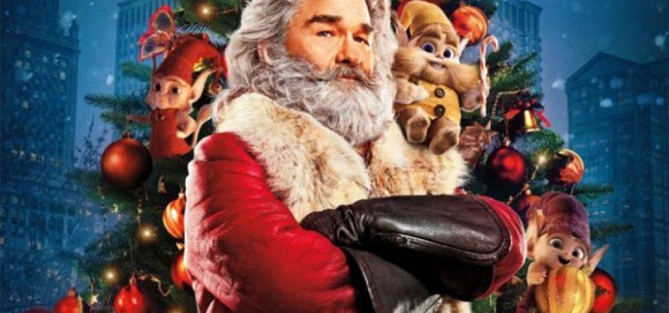 The Christmas Chronicles - Kurt Russell