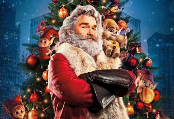 The Christmas Chronicles - Kurt Russell