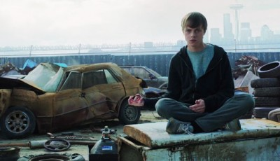 Chronicle, Film Review, John Trank, Max Landis, Superhero, Found Footage,