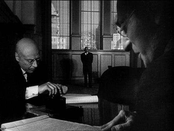 Citizen Kane, Top 10 Films