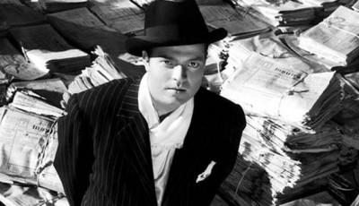 Citizen Kane, Top 10 Films, Orson Welles,