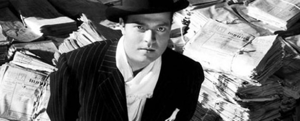 Citizen Kane, Top 10 Films, Orson Welles,