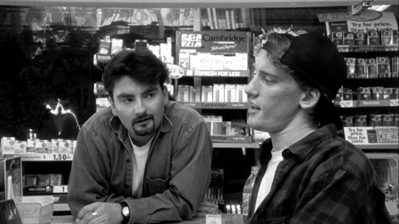 Clerks - Top 10 Films