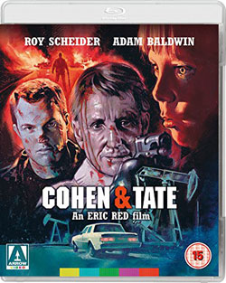 """""""Cohen And Tate"""" Turns The Buddy Road Movie Upside Down"""