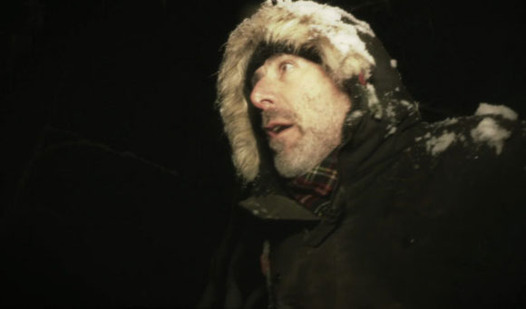 Cold Ground - found footage horror film (Fabien Delage)