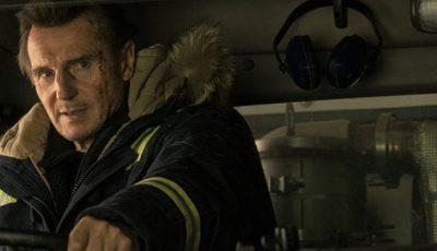 Cold Storage - 2019 - Liam Neeson