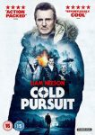 Cold Pursuit - 2019 - Liam Neeson