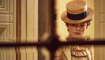 Colette - Keira Knightley