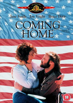 Coming Home - UK DVD - Hal Ashby