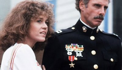 Coming Home - Jane Fonda and Bruce Dern