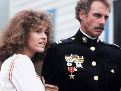 Coming Home - Jane Fonda and Bruce Dern
