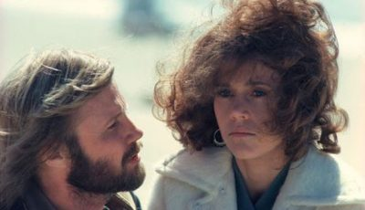 Coming Home - Jane Fonda and Jon Voight