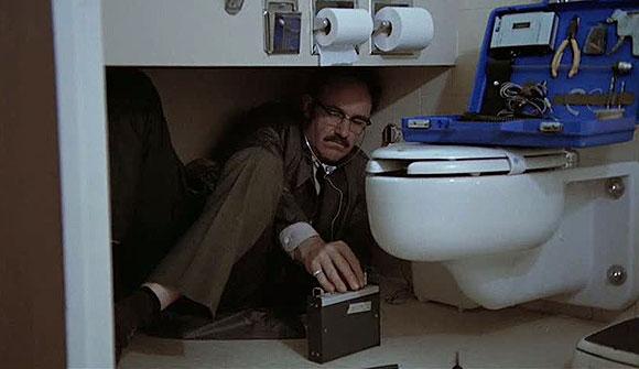 The Conversation, Film, Francis Ford Coppola, Gene Hackman films
