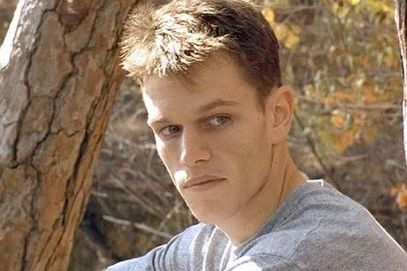 Matt Damon - Courage Under Fire