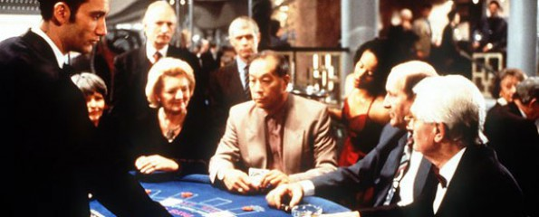 Croupier, Top 10 Films,