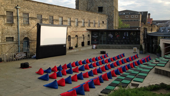 Cult Screens Promises A Summer Season Of Outdoor Cinema To Remember
