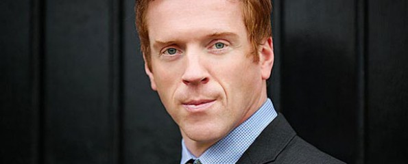 Damian Lewis - The New James Bond - Top 10 Films