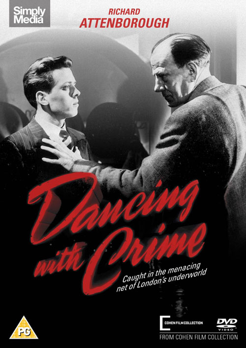 Dancing With Crime, Richard Attenborough - Top 10 Films