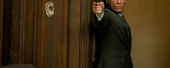 Daniel Craig, Skyfall, Top 10 James Bond Films,