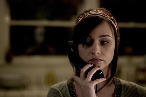 Danielle Harris - Halloween 2