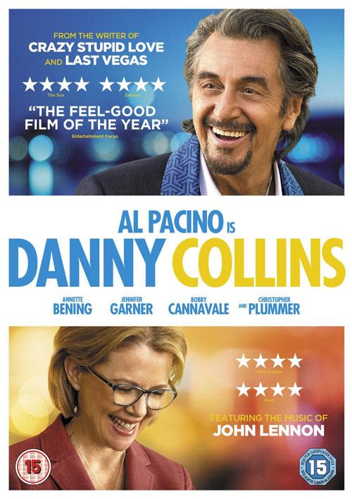 Danny Collins - Top 10 Films