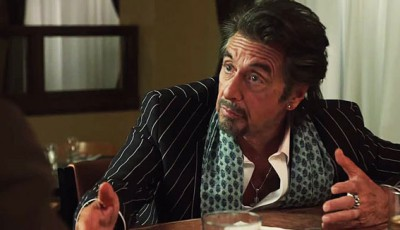 Danny Collins - Film Review - Top 10 Films