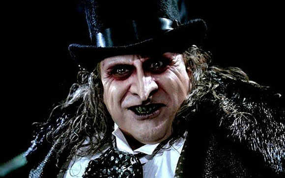 Top 10 Films Of Danny DeVito - Batman Returns
