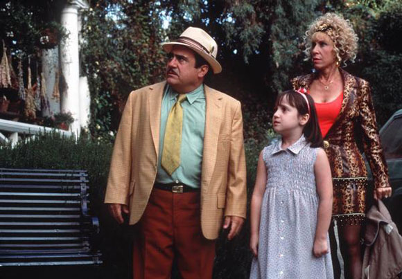 Top 10 Films Of Danny DeVito - Matilda