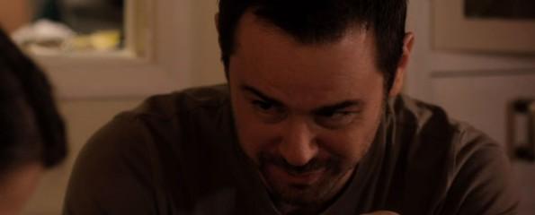Danny Dyer in Bloodshot