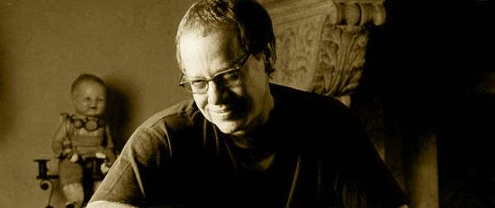 danny elfman, film composer, batman, tim burton,